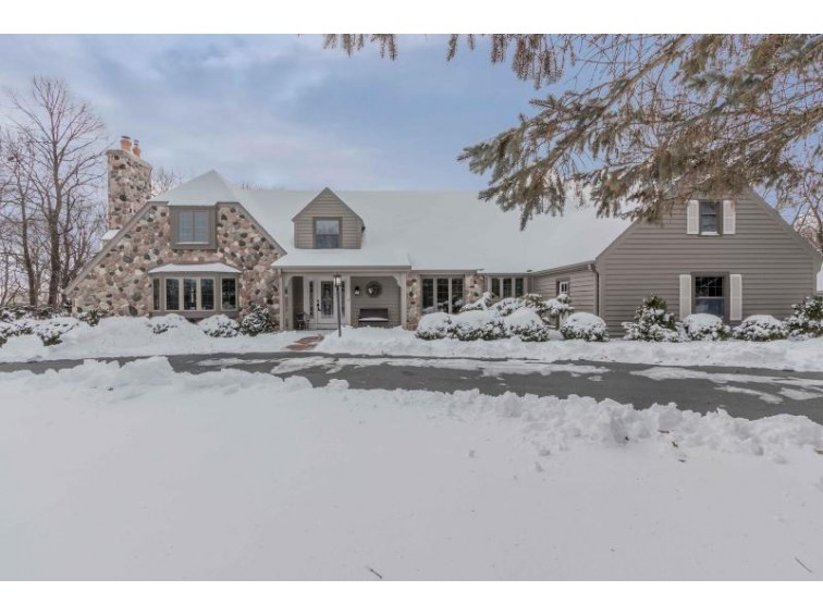 4271 Upland Dr Colgate, WI 53017-9738 by First Weber Real Estate $519,900