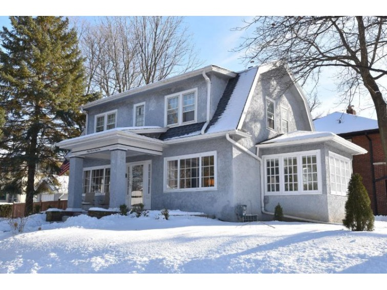6745 W Wisconsin Ave, Wauwatosa, WI by Shorewest Realtors, Inc. $309,000