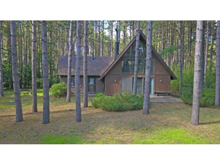W12162 Hwy Gg, Hancock, WI by First Weber Real Estate $137,500