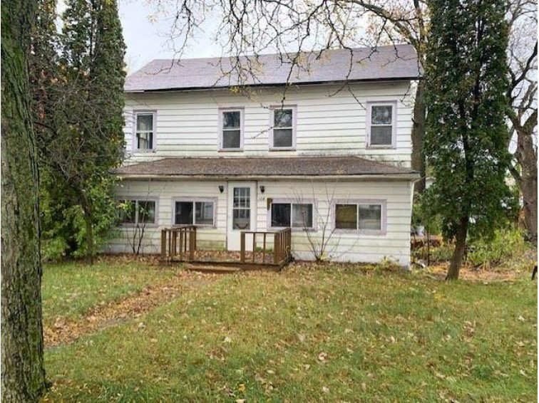 124 N Main Street Hancock, WI 54943 by First Weber Real Estate $30,000