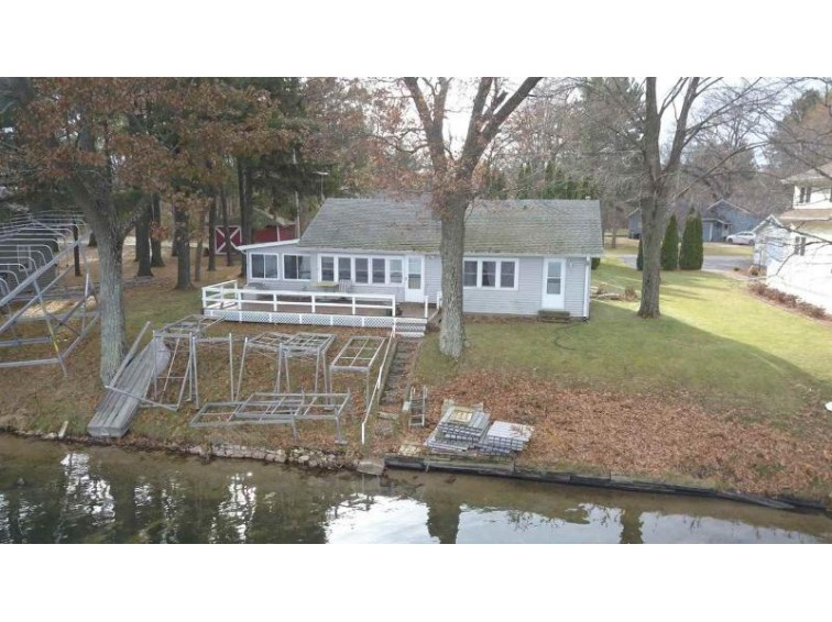 W7164 Chicago Point Road Wautoma, WI 54982 by First Weber Real Estate $349,900