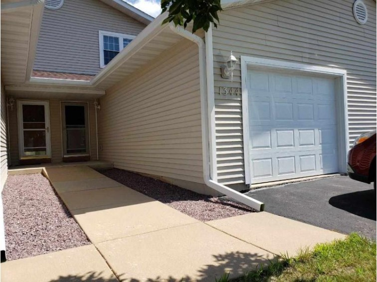 1344 Silver Dr, Baraboo, WI by Century 21 Affiliated $123,900
