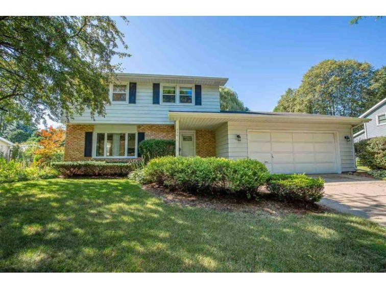 5301 South Hill Dr Madison, WI 53705 by Dwellhop Real Estate, Llc $378,900
