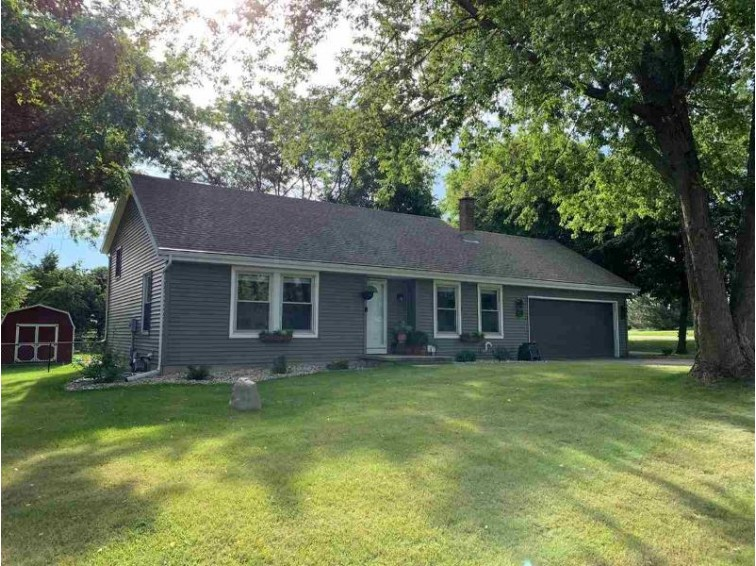 3432 Swansee Ridge Sun Prairie, WI 53590 by First Weber Real Estate $289,000