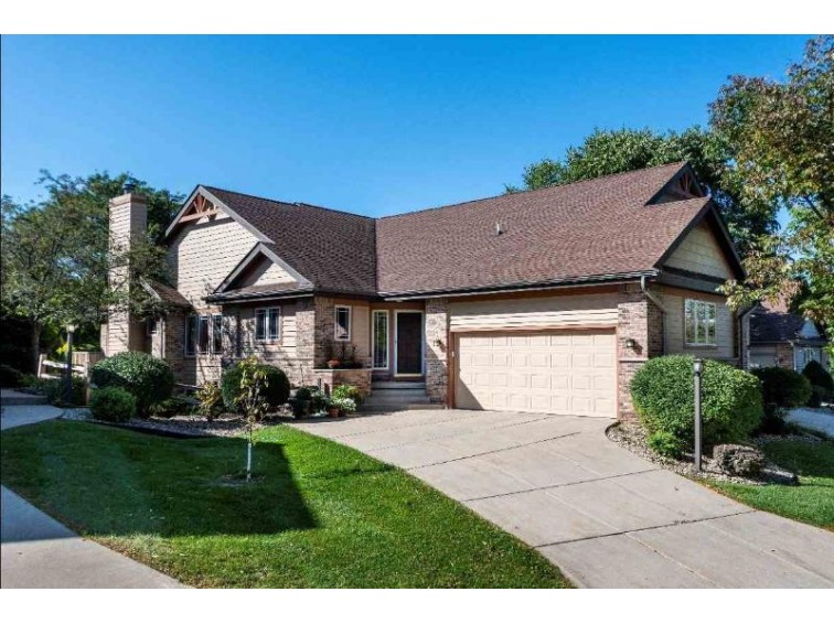 3046 Woods Edge Way Fitchburg, WI 53711 by First Weber Real Estate $369,000