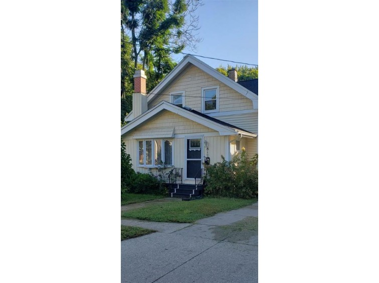 817 Oak St, Beloit, WI by Badgerland Real Estate & Associates, Llc $73,000