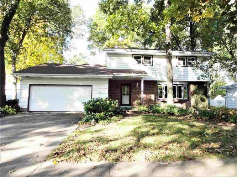 506 Shearwater St Madison, WI 53714 by First Weber Real Estate $269,900