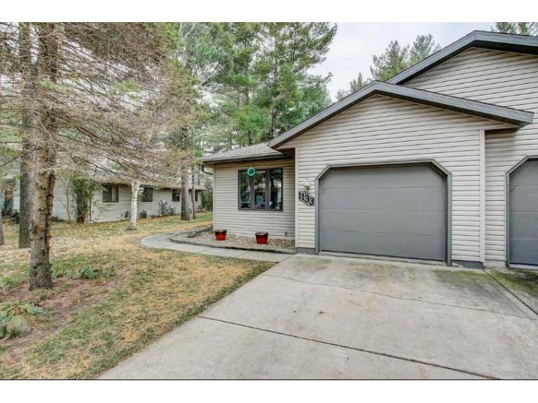 1133 Forest Ln Prairie Du Sac, WI 53578 by First Weber Real Estate $199,900