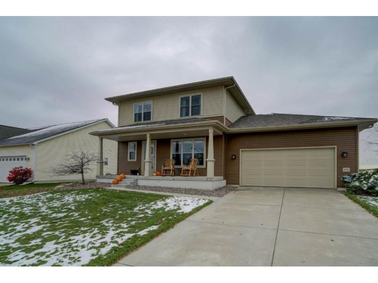6954 Rembrandt Rd DeForest, WI 53532 by Restaino & Associates Era Powered $350,000