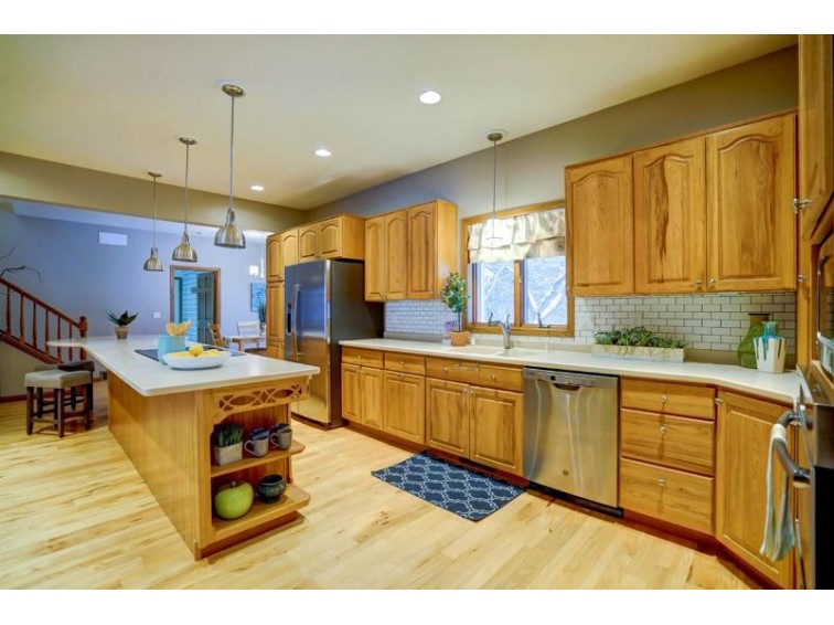 5679 Ashbourne Ln Fitchburg, WI 53711 by Exp Realty, Llc $569,000