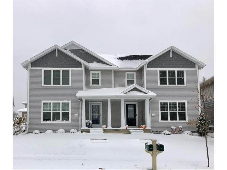 120 Alton Dr Madison, WI 53718 by Century 21 Affiliated $255,000