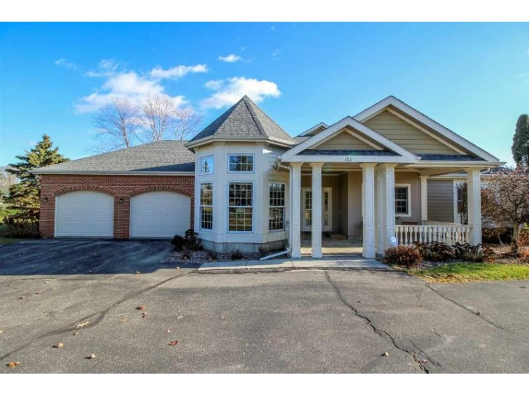 102 Waverly Dr Cambridge, WI 53523 by First Weber Real Estate $224,900