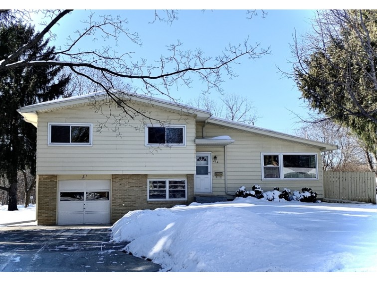 214 Marinette Tr Madison, WI 53705 by First Weber Real Estate $375,000