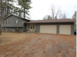 11546 Harmony Ln Arbor Vitae, WI 54568 by Coldwell Banker Mulleady - Mnq $228,700