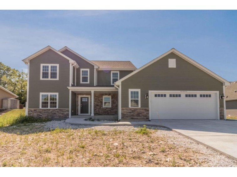 W235N6563 Outer Circle Dr Sussex, WI 53089-2719 by First Weber Real Estate $429,900