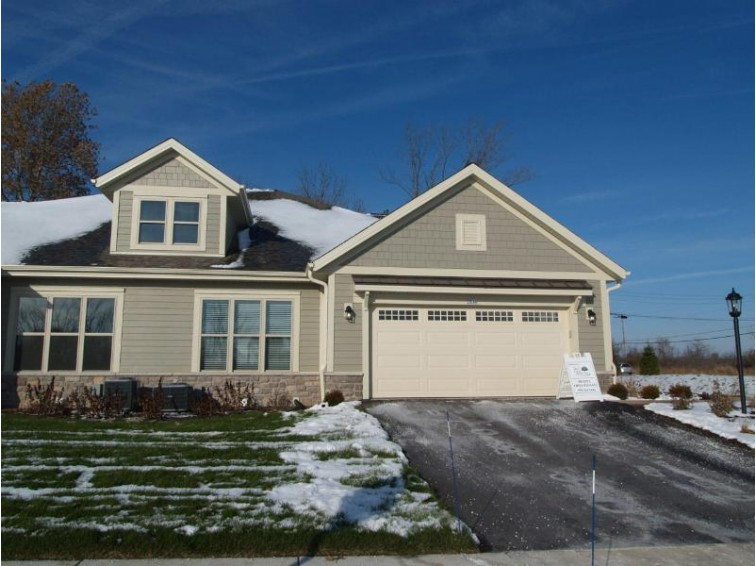 7614 W Park Circle Way Bldg 1-1 Franklin, WI 53132 by Cornerstone Dev Of Se Wi Llc $437,199