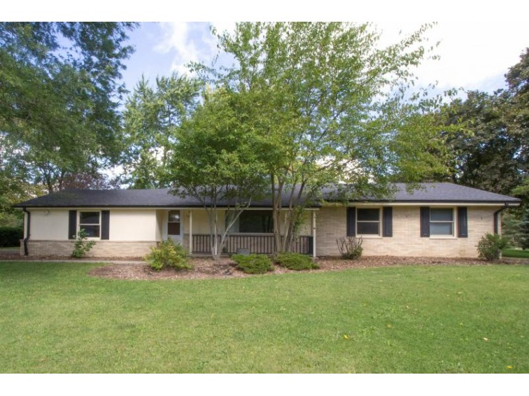 5272 W Silverleaf Ln, Brown Deer, WI by Redefined Realty Advisors Llc $199,900