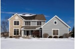 S73W15444 Cherrywood Ct Muskego, WI 53150-7940 by First Weber Real Estate $499,900