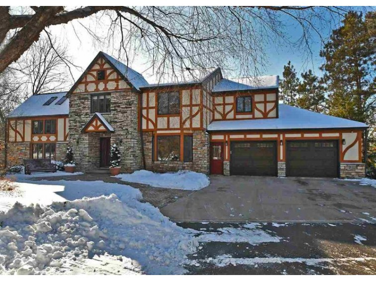 7130 Hwy 78 Sauk City, WI 53583-9711 by First Weber Real Estate $615,000