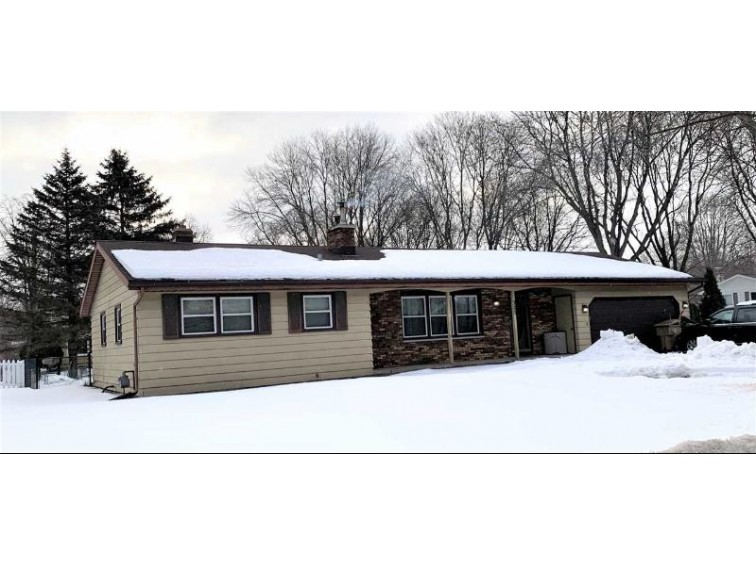 225 Westminster Ct Madison, WI 53714 by First Weber Real Estate $289,900