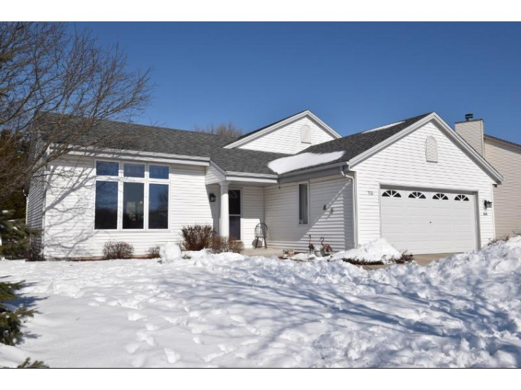 2100 Springbrook N Waukesha, WI 53186-1238 by Shorewest Realtors, Inc. $310,000