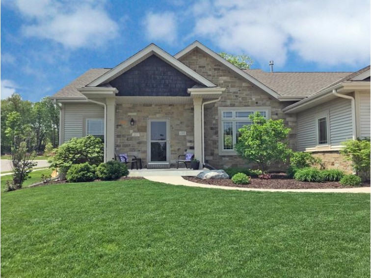 1395 American Eagle Dr Slinger, WI 53086-9037 by Shorewest Realtors, Inc. $414,900