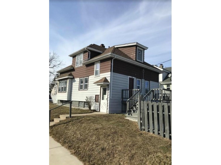 1974 S 92nd St West Allis, WI 53227 by Berkshire Hathaway Homeservices Metro Realty $179,900