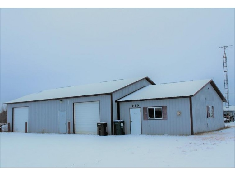 910 Simon Street Wild Rose, WI 54984-6790 by First Weber Real Estate $90,000
