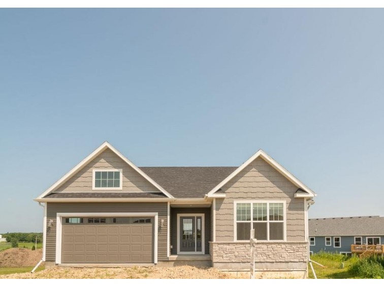 4818 Innovation Dr DeForest, WI 53532 by Stark Company, Realtors $356,900