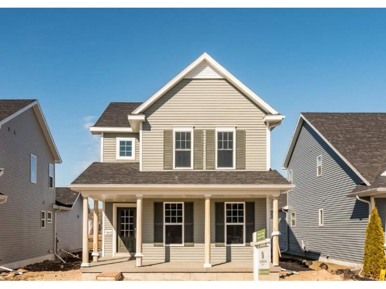 5613 Rustic Pebble Ln Madison, WI 53718 by Stark Company, Realtors $303,900