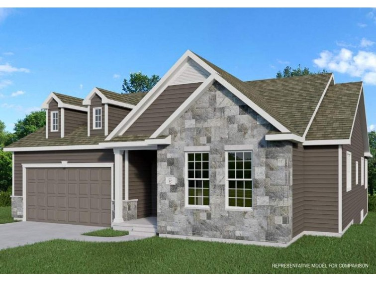 206 North Star Dr Madison, WI 53718 by Stark Company, Realtors $324,900