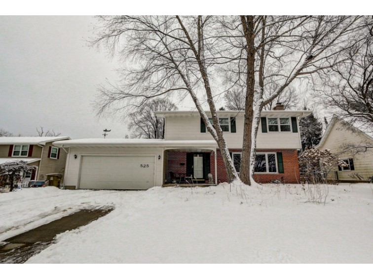 525 Edward St Madison, WI 53711 by First Weber Real Estate $475,000