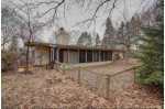 6484 S Windsor Prairie Rd DeForest, WI 53532 by Brad Bret Real Estate $349,900