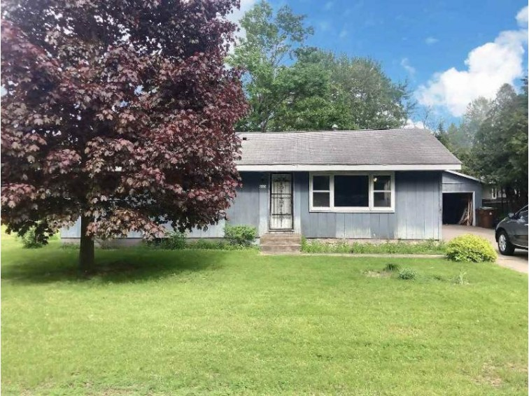 2725 Minnesota Avenue Stevens Point, WI 54481 by North Central Real Estate Brokerage, Llc $114,900