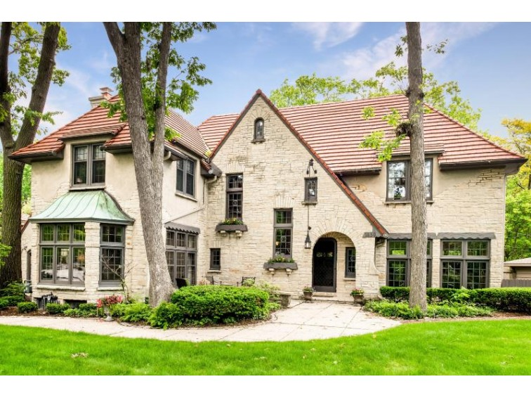 1830 E Hampton Rd Whitefish Bay, WI 53217-6036 by Keller Williams Realty-Milwaukee North Shore $1,195,000