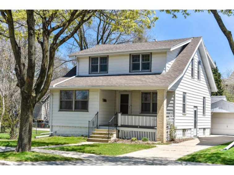 1114 N 70th St Wauwatosa, WI 53213-3108 by Firefly Real Estate, Llc $339,900