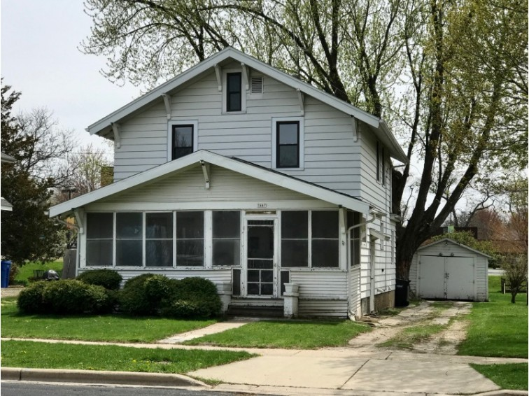 7447 Franklin Ave Middleton, WI 53562 by First Weber Real Estate $269,900