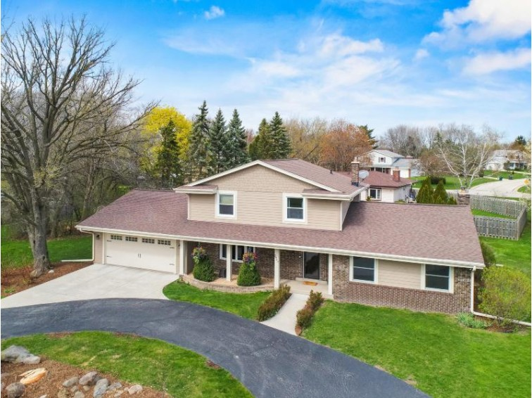 2400 S Brookside Pkwy New Berlin, WI 53151 by Keller Williams Realty-Lake Country $375,000