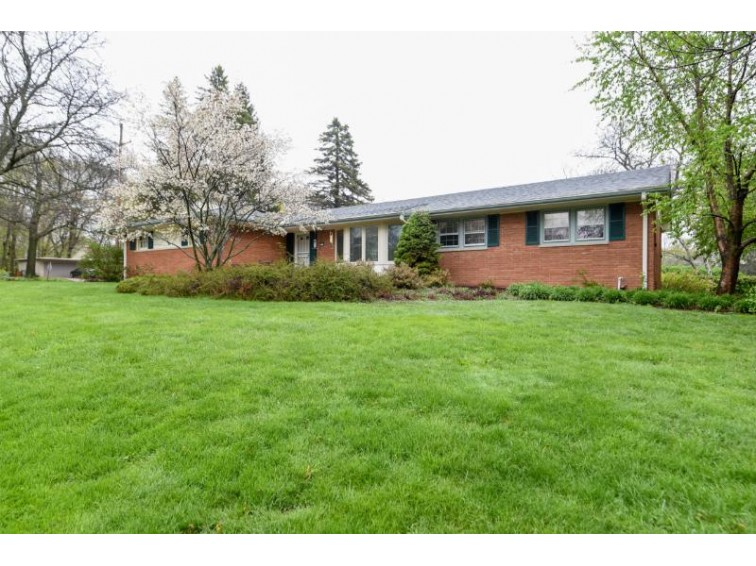 6726 N Crestwood Dr Glendale, WI 53209-3342 by Shorewest Realtors, Inc. $279,900