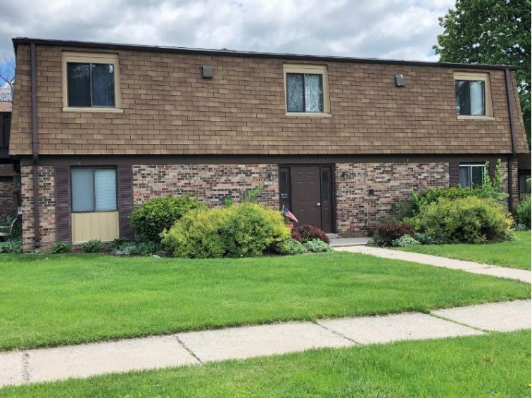1201 Marcia Ave 102 West Bend, WI 53090-2034 by Shorewest Realtors, Inc. $89,900