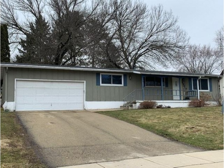 432 S Main St Fall River, WI 53932 by Exp Realty, Llc $159,900