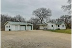 10834 Amenda Rd Mazomanie, WI 53560 by First Weber Real Estate $249,900