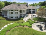 6950 W Ridgeview Ct Mequon, WI 53092-1044 by First Weber Real Estate $1,575,000