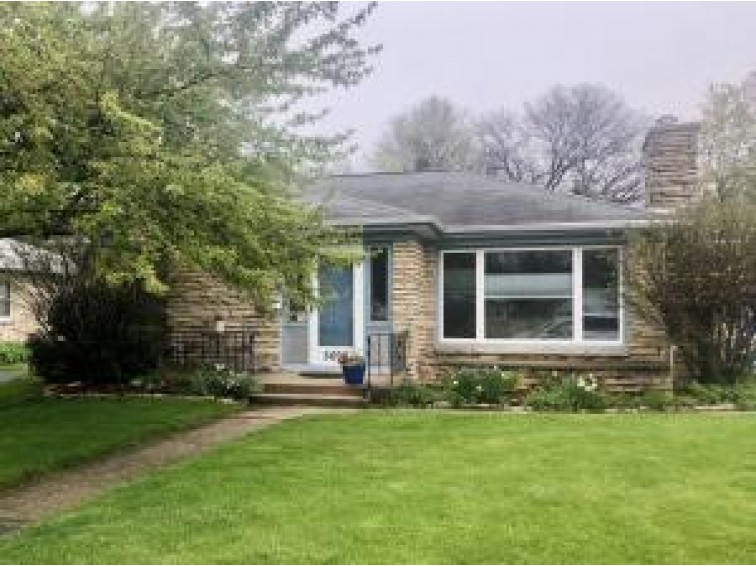 5690 N Sunset Ln Glendale, WI 53209-456 by First Weber Real Estate $199,000