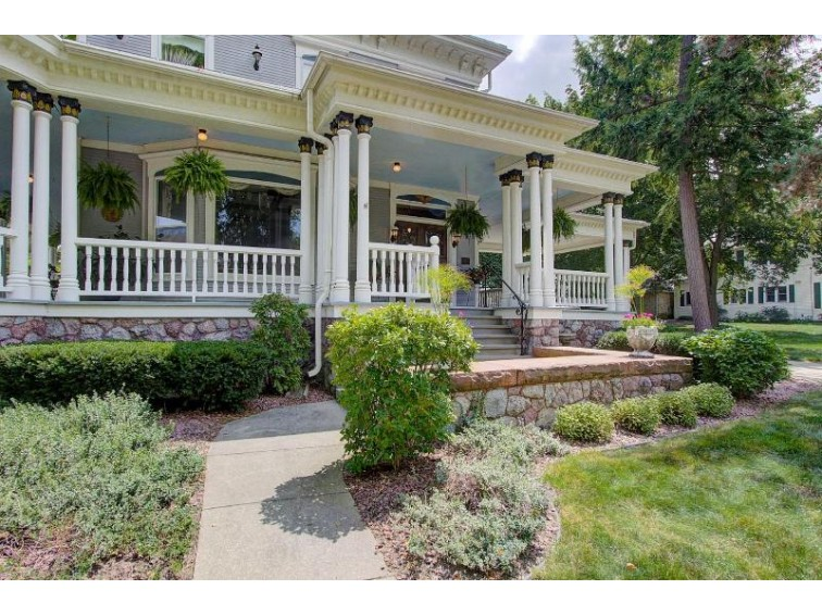 323 Merchants Ave Fort Atkinson, WI 53538-2247 by First Weber Real Estate $419,900