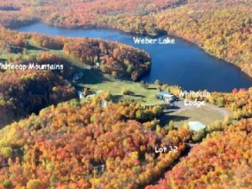 LOT 32 Alpine Dr, Anderson, WI 54565