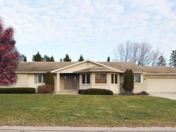 317 Mayfair St, Antigo, WI 54409