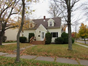 1201 Le Messurier St, Wausau (City), WI 54403