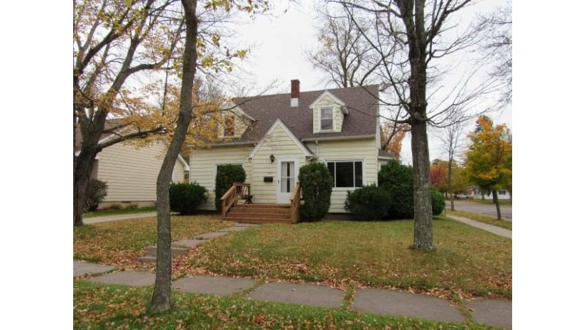 1201 Le Messurier St Wausau (City), WI 54403 by Re/Max Excel $89,000