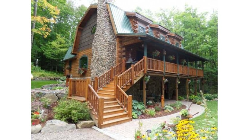 W549 Grouse Rd Harrison, WI 54435 by First Weber - Rhinelander $314,900